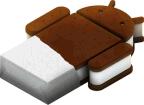 Android 4.x Ice Cream Sandwich Logo